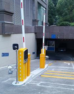 浙江停车场收费系统