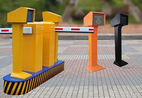 西安停车场收费系统