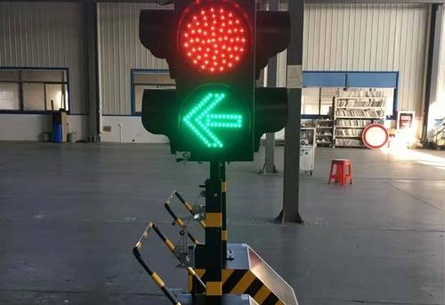 移动红绿灯厂家
