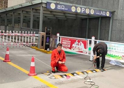 礼泉市政围栏项目